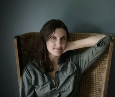 Interior designer Katie Lockhart on Vivian Suter and FKA Twigs