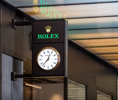 New Zealand welcomes its first dedicated Rolex boutique