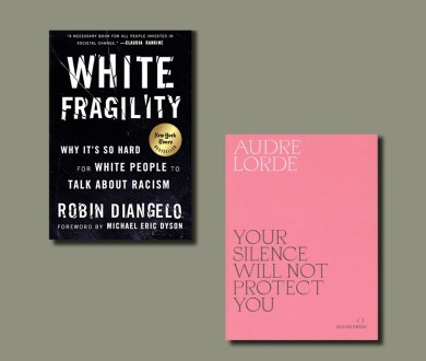 Sharing knowledge: Important anti-racist media to consume