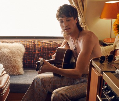 My inspirations: Marlon Williams on music, his latest projects and loving home