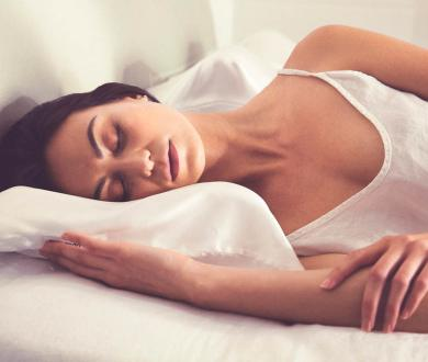 Having trouble sleeping? It could be your pillow