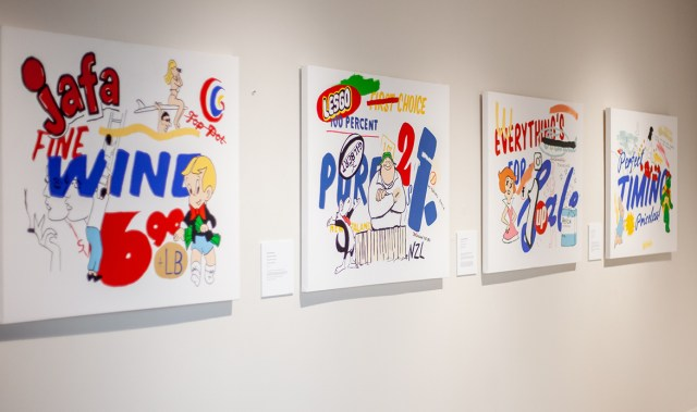 Allpress Studio celebrates reopening with a new exhibition by Jake Feast and Sam Dean