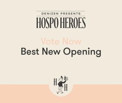 Denizen Hospo Heroes: Discover the shortlist for Best New Opening