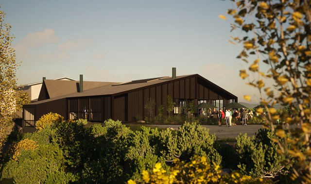 Get excited for The Old Winery, the brand new wine and gin destination coming to Martinborough