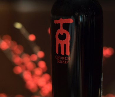 Church Road celebrates 25 years of TOM winemaking with its exquisite new release