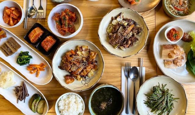 Denizen's definitive guide to the best Korean restaurants in town