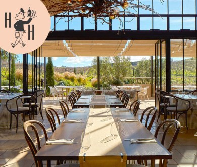 Denizen Hospo Heroes: As voted by you, this year's Best on Waiheke is…