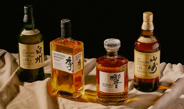 This Japanese whisky masterclass is bringing top-notch drops to downtown Auckland