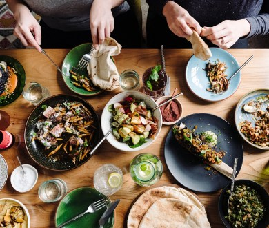 Denizen's definitive guide to the best Middle Eastern eateries in Auckland