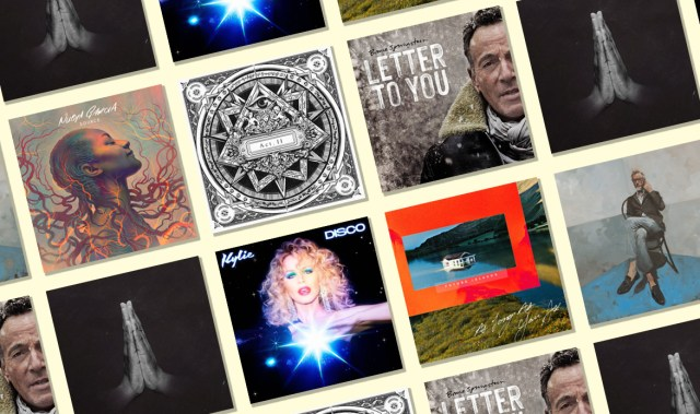 These highly-rated new albums could be the soundtrack to your summer