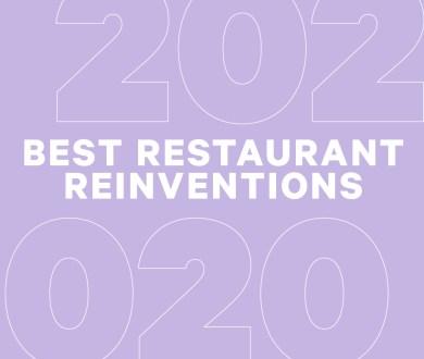 Denizen's definitive guide to the best restaurant reinventions of 2020