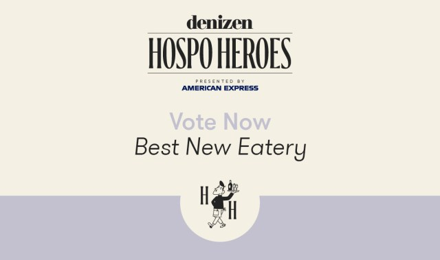 Vote now: Celebrate the latest and greatest new openings by crowning the best new eatery in town