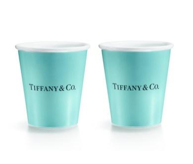 Bone China Paper Cups