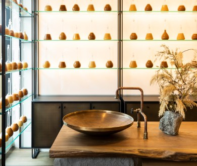 Comvita's state-of-the-art new Wellness Lab retail concept arrives in Auckland