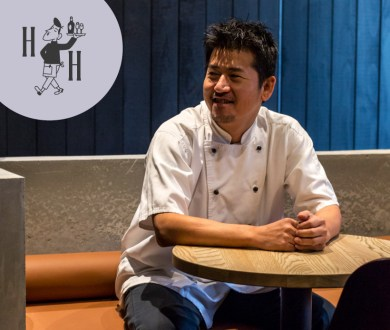 2021 Denizen Hospo Heroes: Auckland's Best Chef, as voted by you