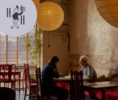 2021 Denizen Hospo Heroes: Auckland's Best Date Night Spot, as voted by you