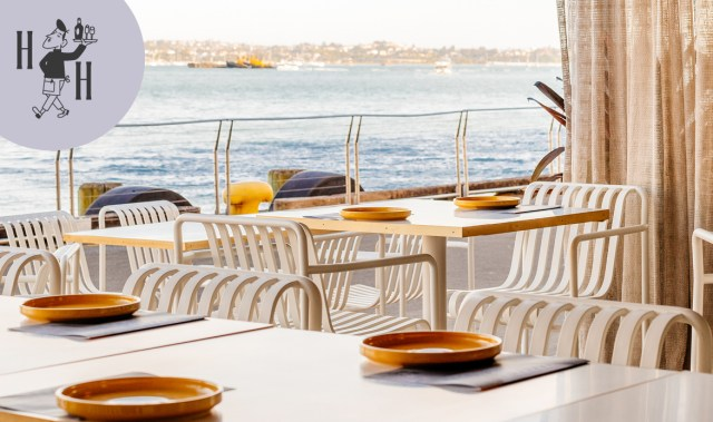 2021 Denizen Hospo Heroes: Auckland's Best for Long Lunching, as voted by you