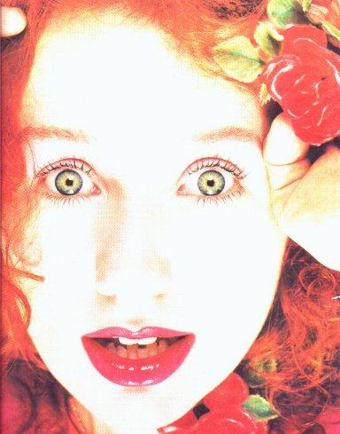 Rolling Stone Magazine  June 25 1998