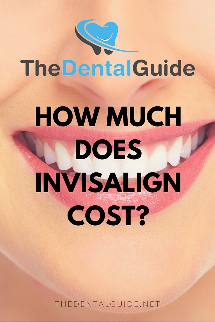How Much Does Invisalign Cost in the UK  The Dental Guide