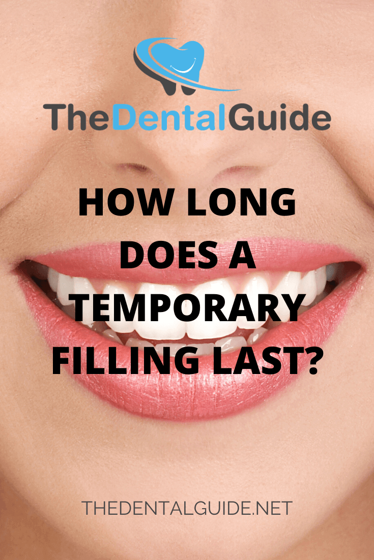 How Long Does a Temporary Filling Last? - The Dental Guide UK