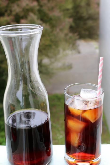 DIY Iced Coffee