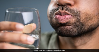 Gargled water samples may be an alternative for detecting COVID-19: ICMR