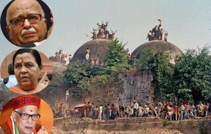 Babri Demolition Case Verdict