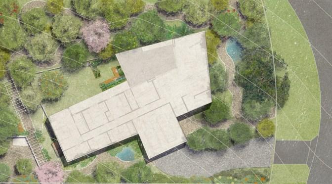 Mullum Creek Landscape Design