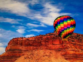 Kanab Balloons and Tunes