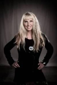 Elaine Moulton