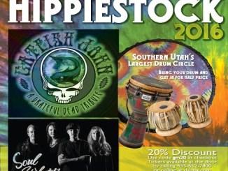 Hippiestock 2016