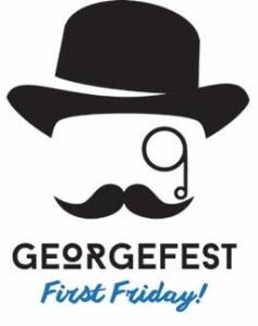 Georgefest Logo