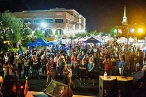 Southern Utah live music