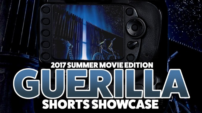 Guerilla Shorts Showcase