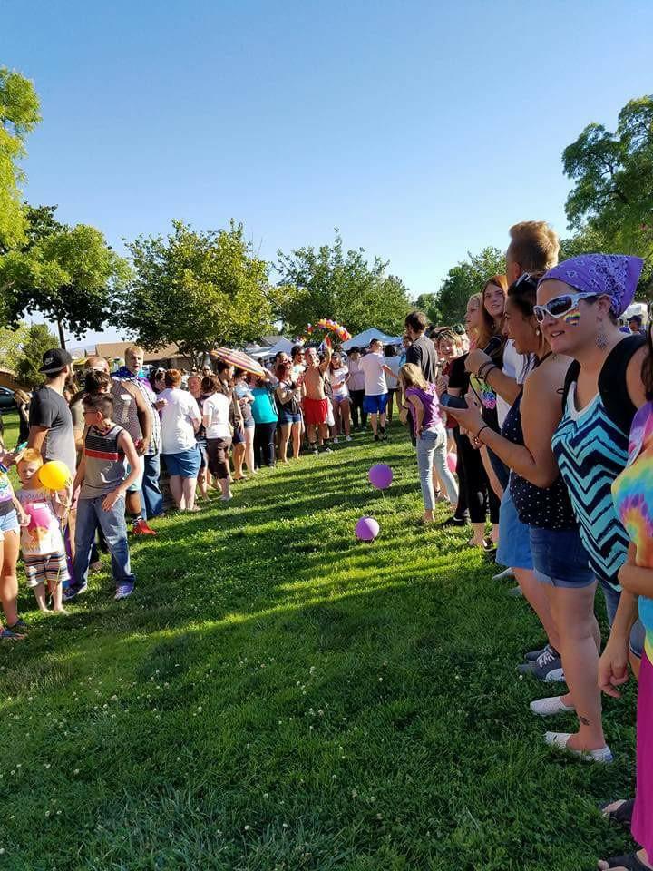 Discover Pride Festival Celebrating A Little More