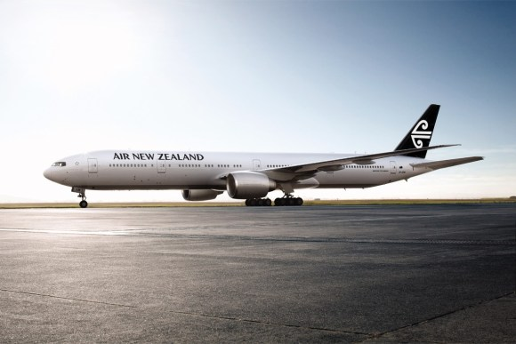 air new zealand livery