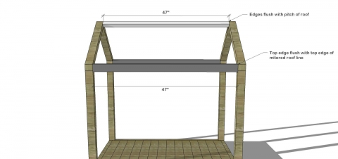 Inspirational You Can Build This The Design Confidential DIY Furniture Plans How to Build