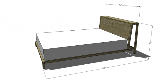 Awesome Dimensions for This Project