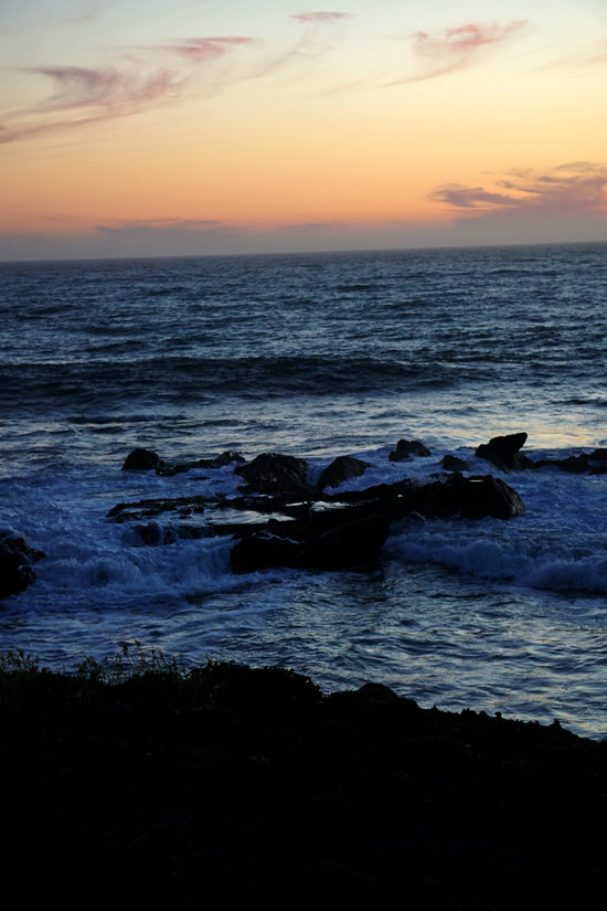 The Design Confidential Bi-Coastal Getaway Central California Coast and Cambria