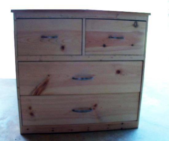 The Design Confidential Reader Showcase: Sommerset Dresser