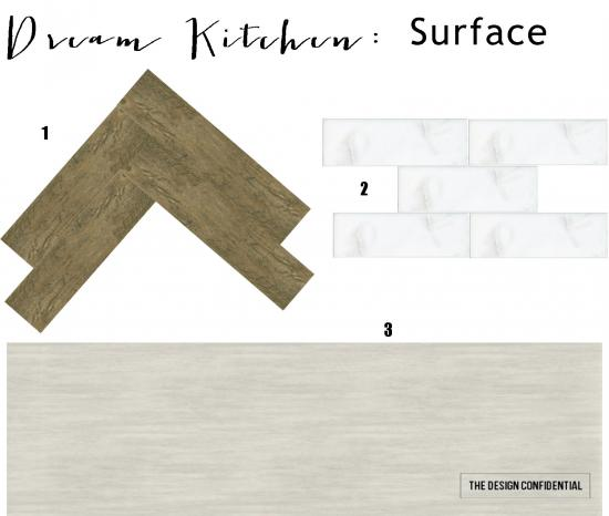 My Dream Kitchen And A $50 William Sonoma Gift Card