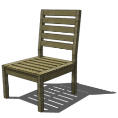 Rustic Outdoor Chairs Toys R Us Uk Free Diy Furniture Plans To Build A Chair The