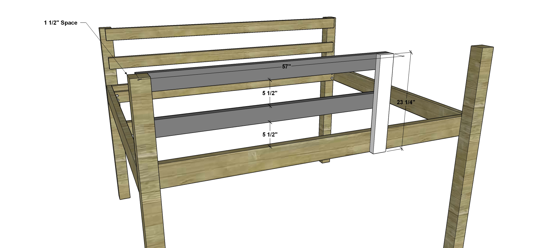 Loft Bed Plans Free. Good Stairs Bunk Beds And Loft Bed