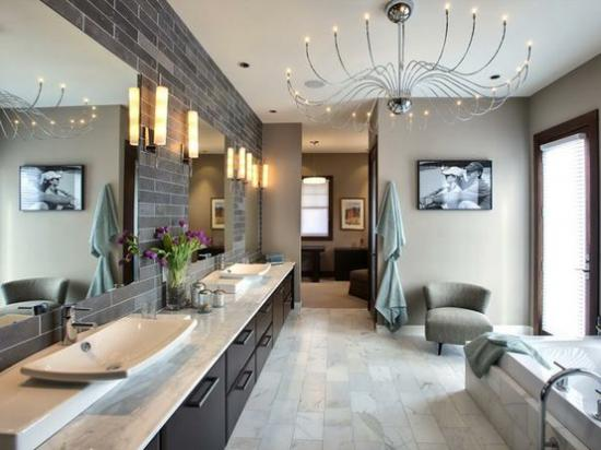 The Design Confidential // How to Remodel Your Bathroom on a Budget