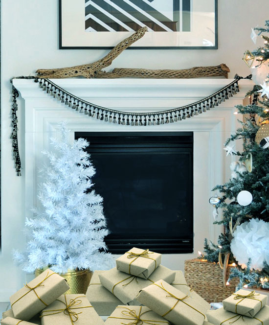 The Design Confidential Holiday Traditions Gifted // Under the Tree to Wear for Me