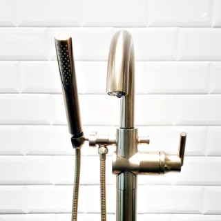 The Design Confidential does Indy with Delta Faucet via @thedesconf