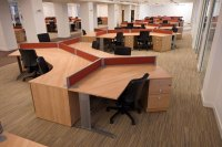Call Centre Pods | Designer Call Centre Pods From The ...