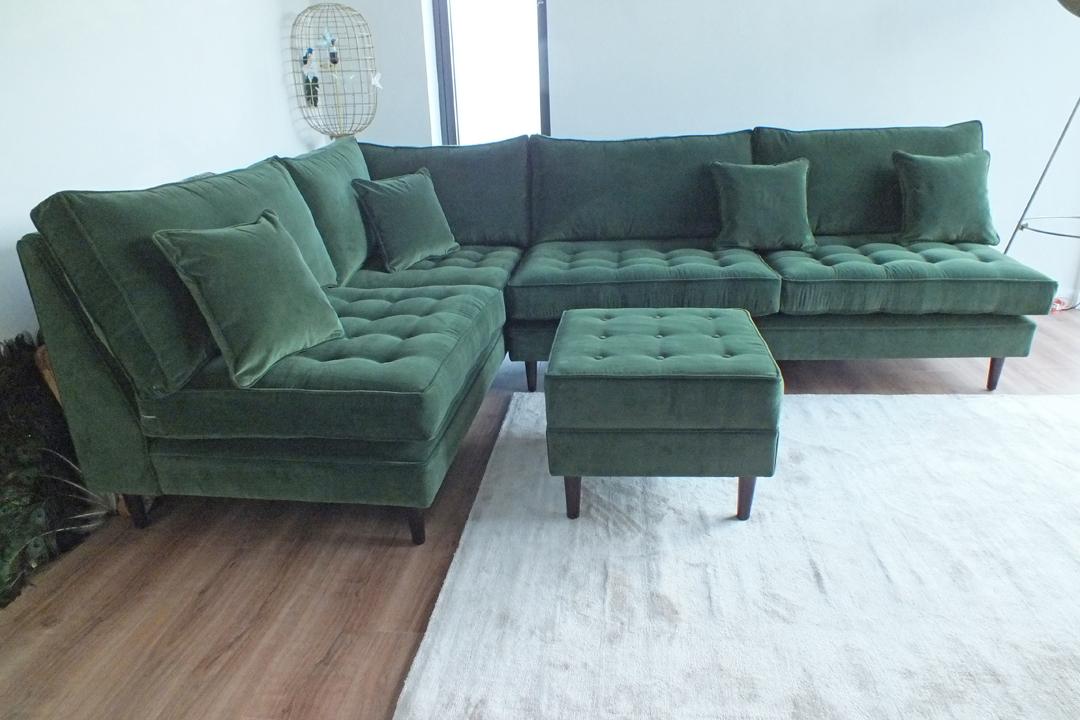 designer sofas long eaton four hands nolita sofa bespoke corner | brokeasshome.com