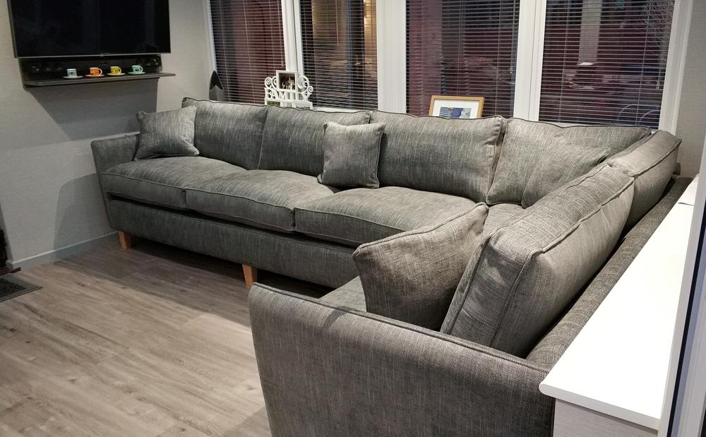 designer sofas long eaton emerald green velvet sofa bed bespoke corner unit for conservatory. | contemporary ...