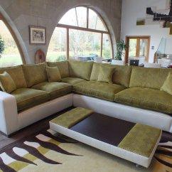Designer Sofas Long Eaton Ergonomic Sofa India Bespoke Kamron Corner The Of